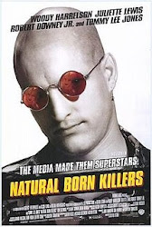 Natural Born Killers - Kẻ giết người bẩm sinh