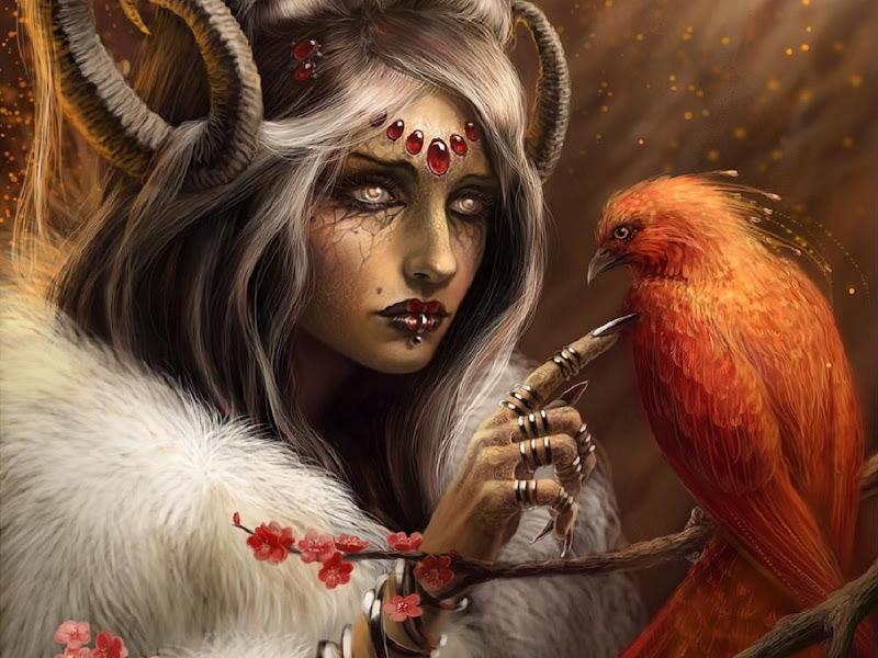 Nightmare Of Horror Bestia, Demonesses 2