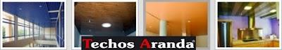 Empresas y servicios relacionados con Techos aluminio en Ciudad Real