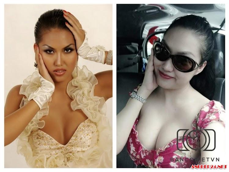 3 sao Việt siêu nóng bỏng và gợi cảm