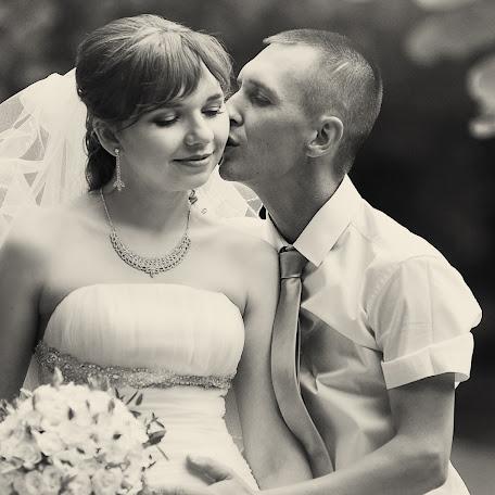 Wedding photographer Evgeniy Sitnikov (mayjorkraft). Photo of 03.09.2016