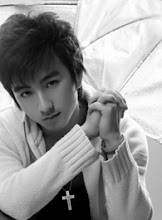 Wu Yu Ze  China Actor