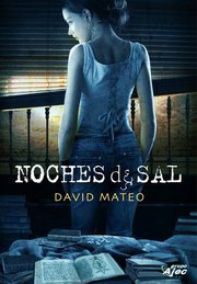 Noches de Sal, de David Mateo