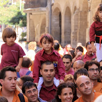 XII Trobada de Colles de lEix, Lleida 19-09-10 - 20100919_196_Colles_Eix_Actuacio.jpg