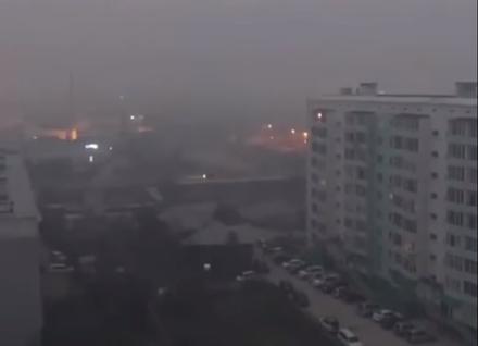 Τεράστιες πυρκαγιές πλήττουν περιοχές της Σιβηρίας