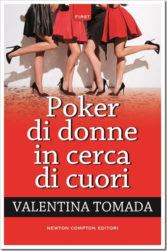 Poker di donne in cerca di cuori_cover