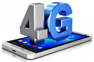 Lancement de la 4G mobile en Algérie