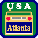 USA Atlanta Radio icon