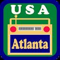 USA Atlanta Radio icon