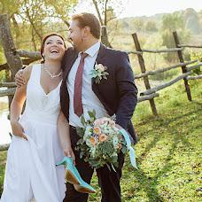 Wedding photographer Svetlana Kovalevskaya (lanakoval). Photo of 10.06.2016