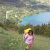 BARRANCO PORTET (Vallée d'Ossau) : le 03 juillet 2011  Avec Malibu, Fred et Sophie. ______________________________________