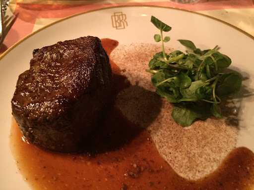 Tasty Aberdeenshire scotch beef