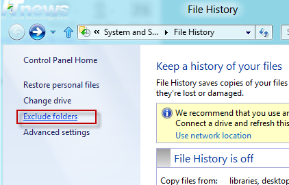 File-History