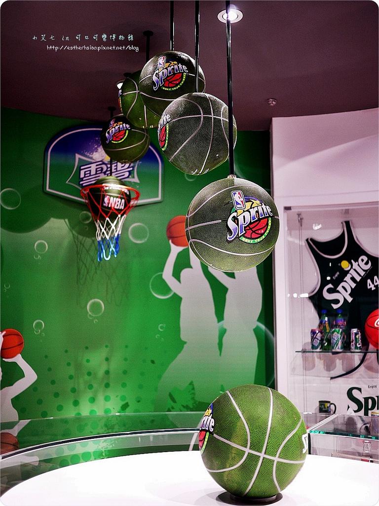 51 可樂與籃球