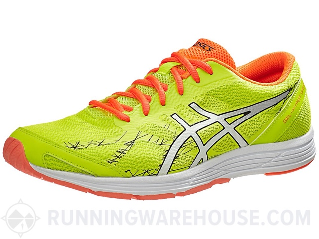 new lifestyle buy best running shoes Road Trail Run: Asics Hyper Speed 7-A SIGH OF RELIEF