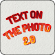 Text on the picture 2.0 (app)