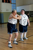 Special Olympics Basketball 7