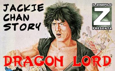 Tutti i videogiochi di Jackie Chan