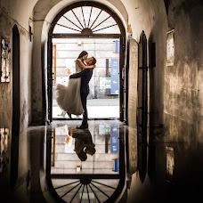 Wedding photographer Marcin Olszak (MarcinOlszak). Photo of 07.10.2018