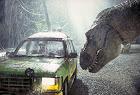 Jurassic Park Serisi