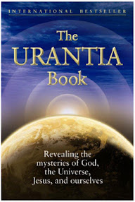 Cover of Anonymous's Book The Urantia Papers
