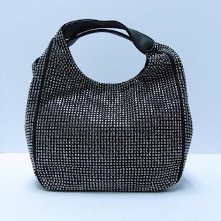 Barney's New York Studded Bag