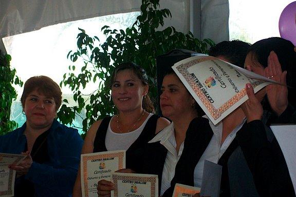 2009 Centro Women Self Esteem Graduation - 101_2467.JPG