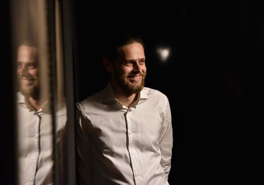 Vestuvių fotografas Georgios Chatzidakis (chatzidakis). Nuotrauka 26.01.2021