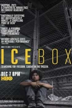 Capa Icebox Dublado 2019 Torrent