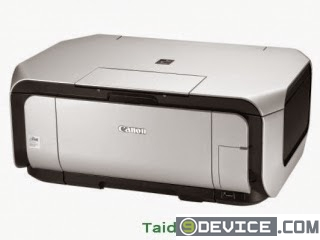 pic 1 - how to down load Canon PIXMA MP610 inkjet printer driver