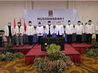Habib Salim Segaf Aljufrie Terpilih Lagi Sebagai Ketua Majelis Syura PKS dan Ahmad Syaikhu Presiden PKS Masa Bakti 2020-2025