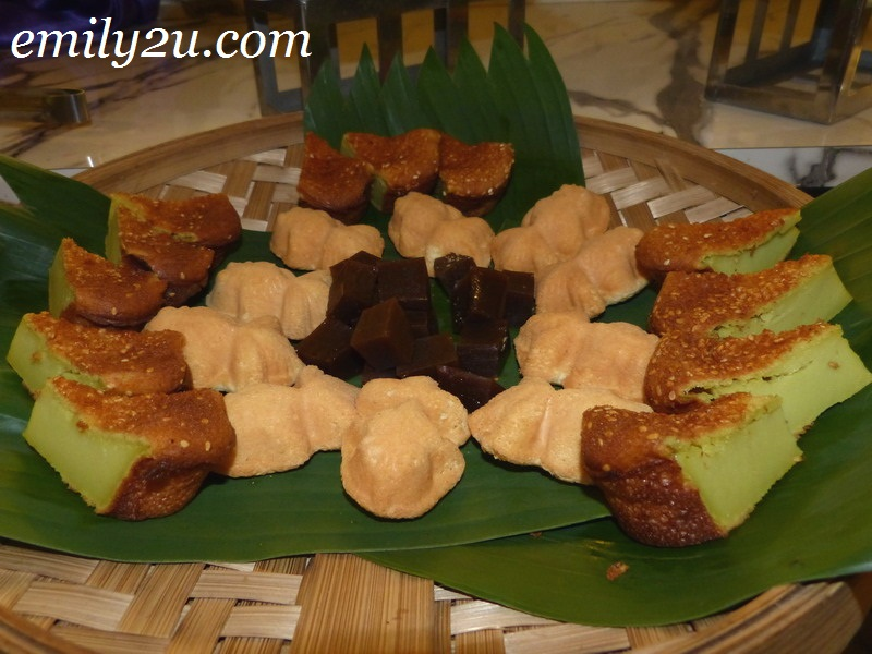 Kinta Riverfront Palong Coffee House Ramadan Buffet