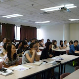 PMA sharing session