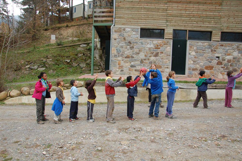 Sortida Castors i Llops a la Roca del Secut 2010 - DSC_0820.JPG