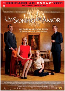 Filme Poster Um Sonho de Amor DVDRip XviD Dual Audio & RMVB Dublado