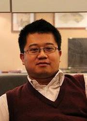 Ma Bo Yong Author
