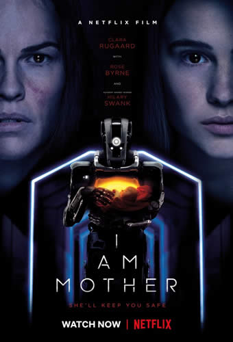 Baixar Filme I Am Mother Torrent