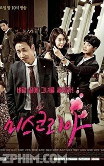 Hoa Hậu Hàn Quốc - Miss Korea (2013) Poster