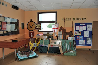 70 lat Szkoły w Trzebieży 1946 - 2016