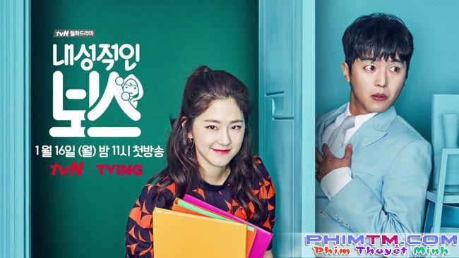 Đây là 4 bộ phim muối mặt nhất xứ Hàn 4 tháng đầu năm - Ảnh 3.