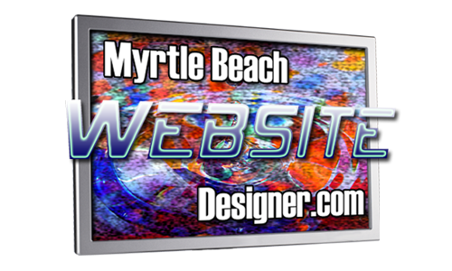 Myrtle Beach Website Designer