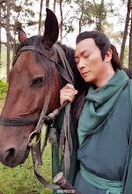 Zhang Gong  Actor