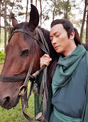 Zhang Gong China Actor
