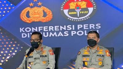 Kapolri Perintahkan Polisi Sikapi Humanis Warga yang Sampaikan Aspirasi