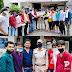 मानपुर युवा समाज सेना ने किया कोरोना योद्धाओं का सम्मान