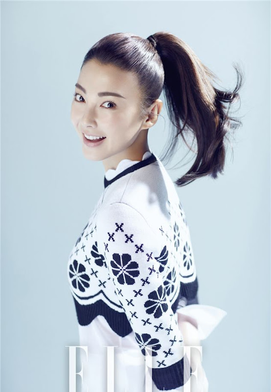 Kitty Zhang Yuqi China Actor