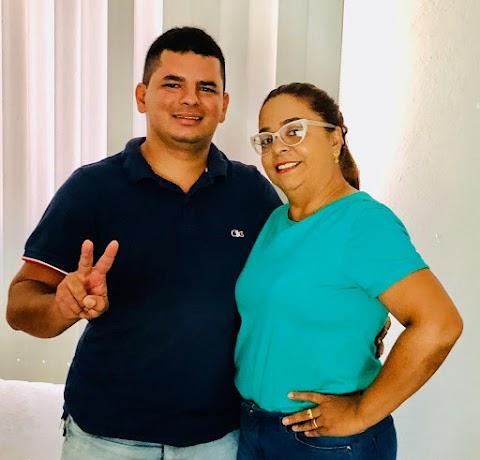 Paulinho Neri oficializa que vai disputar um vaga na Câmara de Vereadores de Trindade