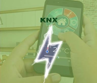 شرح نظام ال KNX واستخداماته المختلفة | بريمو هندسة