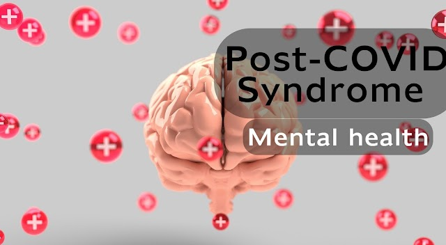 Post-COVID Syndrome; Mental Health