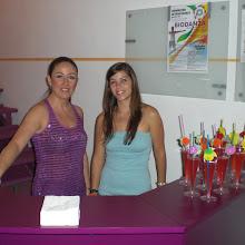 Inauguración Curso Sep.09
